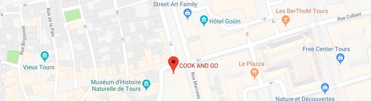 Ateliers De Cuisine à Tours Les Informations Sur Latelier De Votre